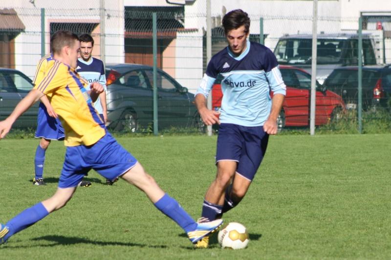 8.Spieltag: BaWa - SV Dernau 1:2 (0:2) Img_7332