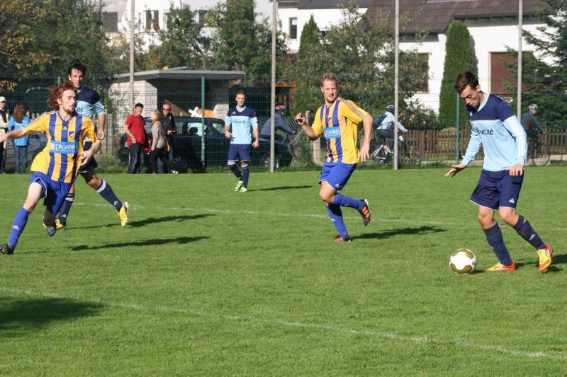 8.Spieltag: BaWa - SV Dernau 1:2 (0:2) Img_7333