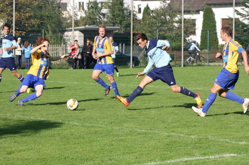 8.Spieltag: BaWa - SV Dernau 1:2 (0:2) Img_7334