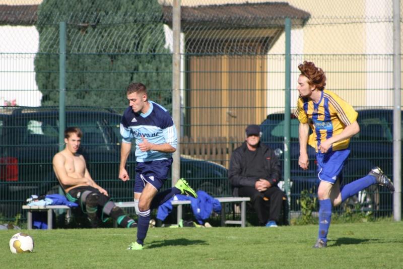 8.Spieltag: BaWa - SV Dernau 1:2 (0:2) Img_7336