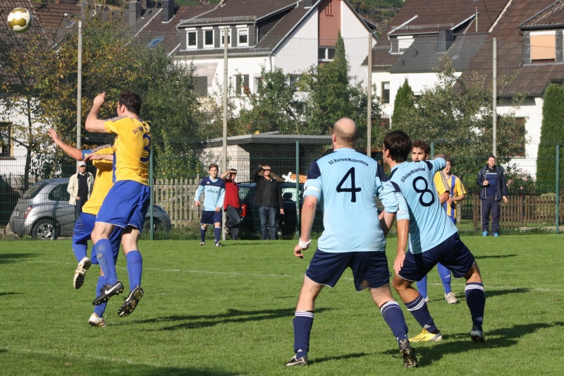 8.Spieltag: BaWa - SV Dernau 1:2 (0:2) Img_7337