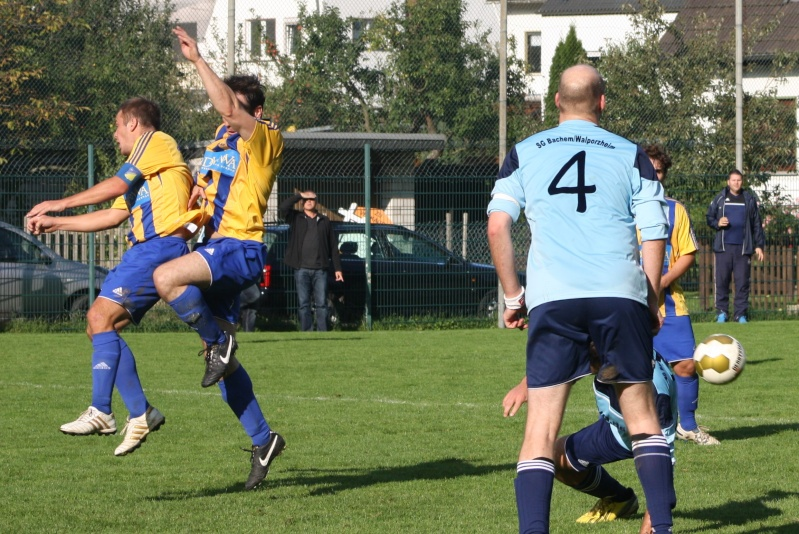 8.Spieltag: BaWa - SV Dernau 1:2 (0:2) Img_7338