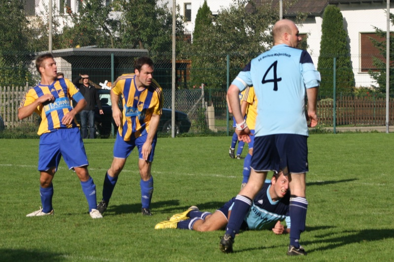 8.Spieltag: BaWa - SV Dernau 1:2 (0:2) Img_7339
