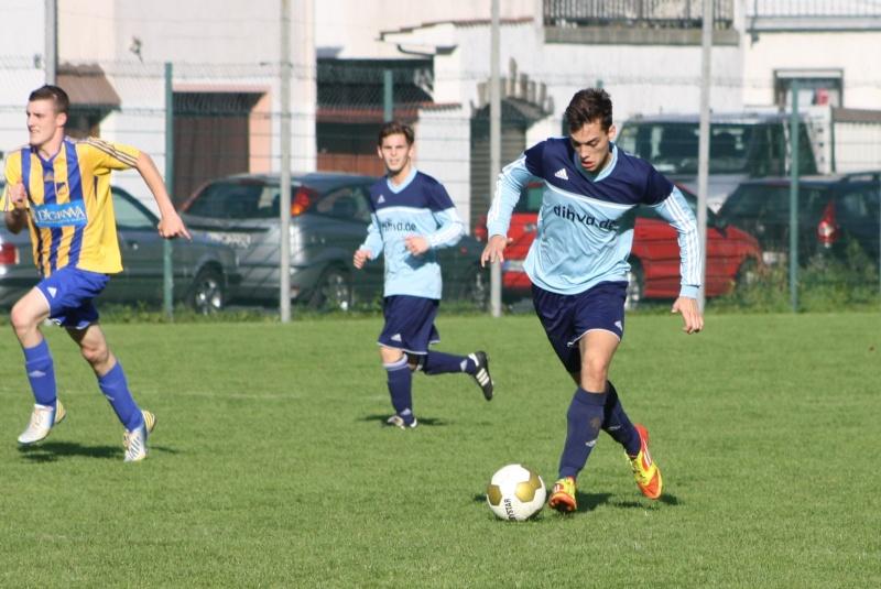8.Spieltag: BaWa - SV Dernau 1:2 (0:2) Img_7340
