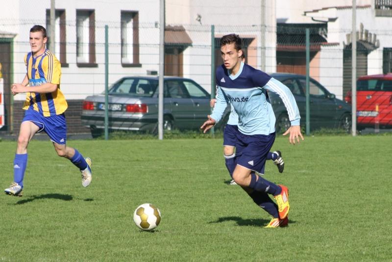 8.Spieltag: BaWa - SV Dernau 1:2 (0:2) Img_7341