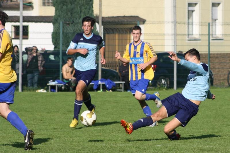 8.Spieltag: BaWa - SV Dernau 1:2 (0:2) Img_7342