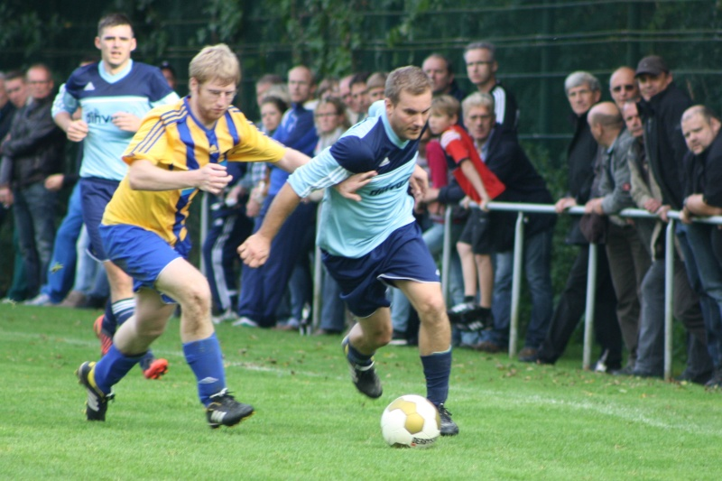 8.Spieltag: BaWa - SV Dernau 1:2 (0:2) Img_7343