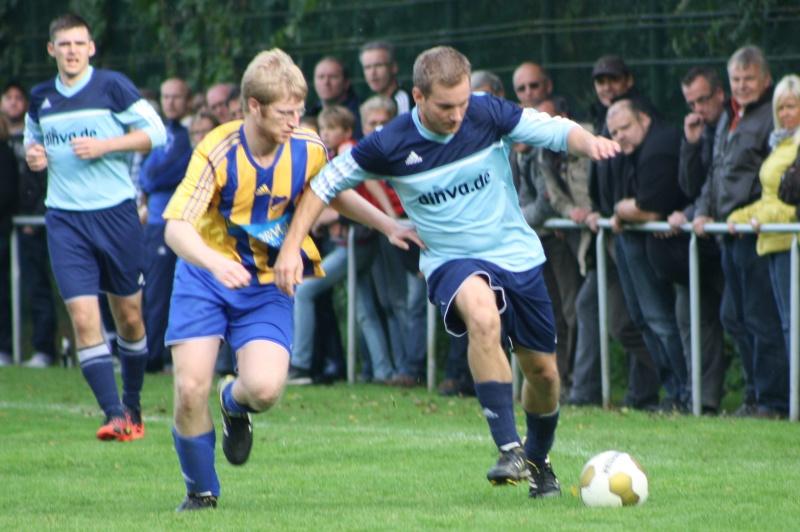 8.Spieltag: BaWa - SV Dernau 1:2 (0:2) Img_7345