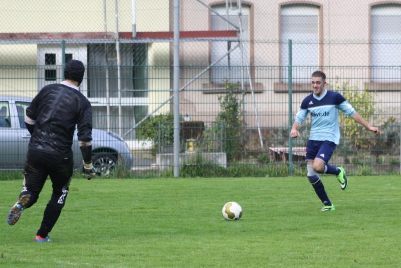 8.Spieltag: BaWa - SV Dernau 1:2 (0:2) Img_7410