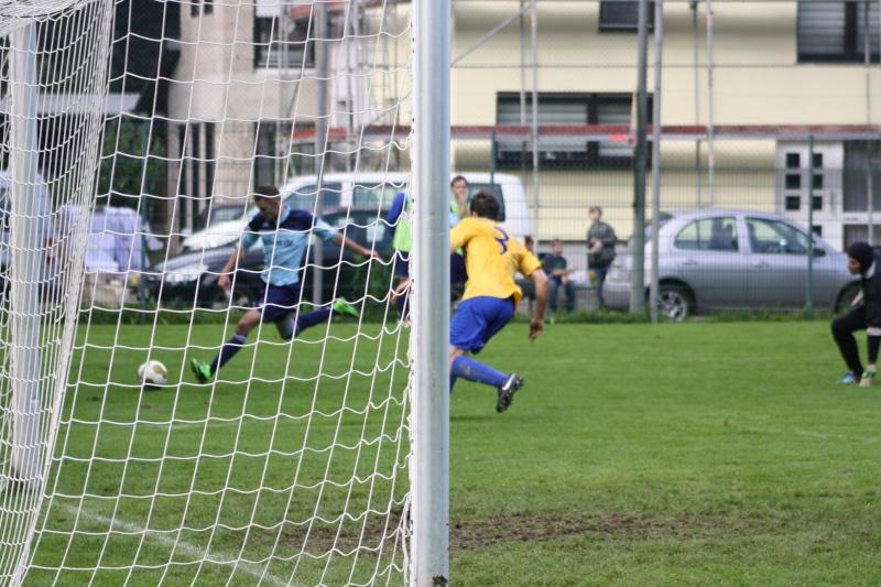 8.Spieltag: BaWa - SV Dernau 1:2 (0:2) Img_7412