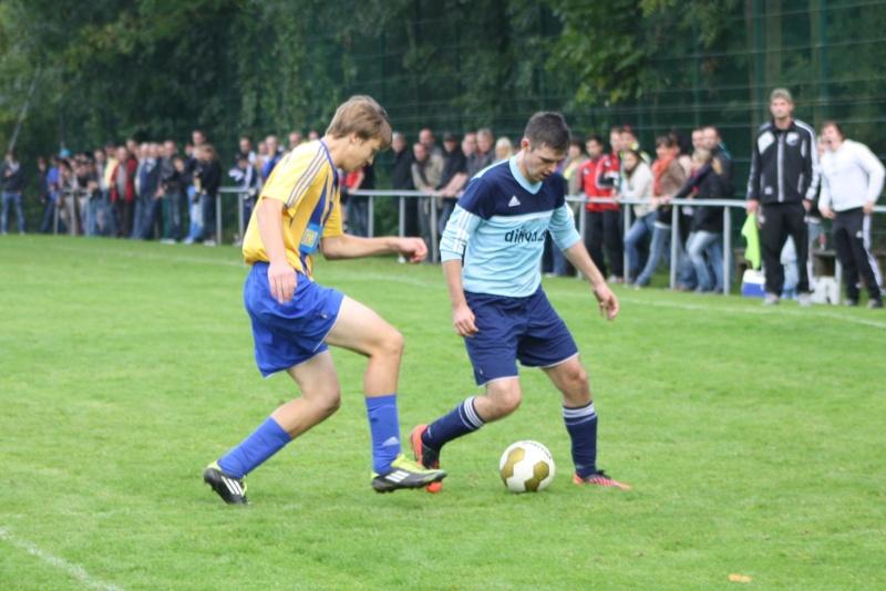 8.Spieltag: BaWa - SV Dernau 1:2 (0:2) Img_7415
