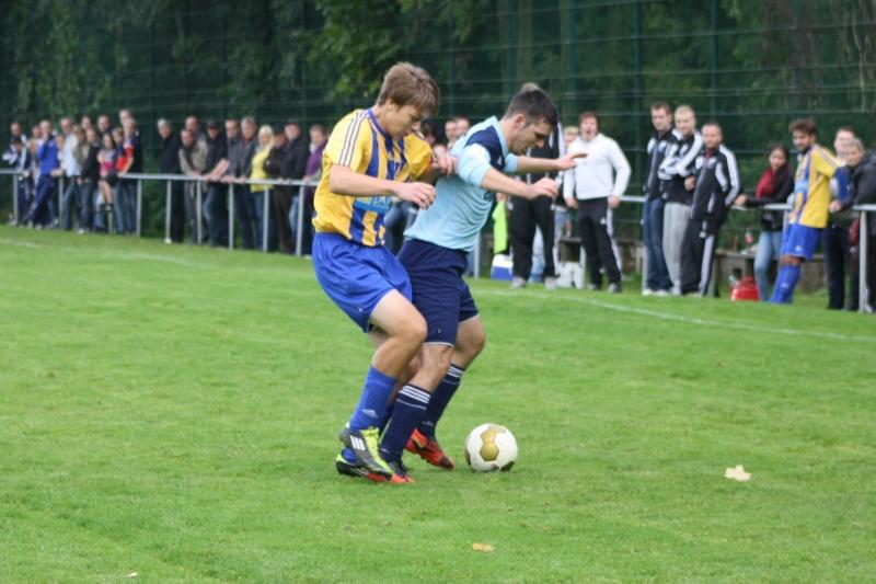8.Spieltag: BaWa - SV Dernau 1:2 (0:2) Img_7416