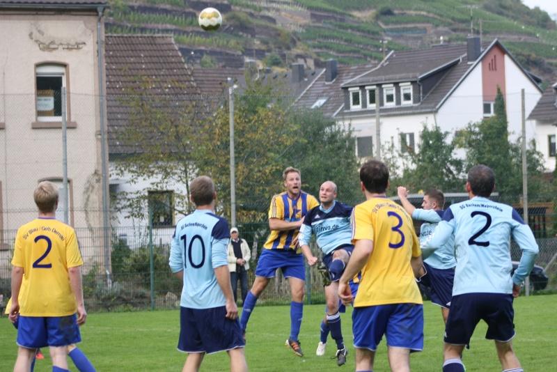 8.Spieltag: BaWa - SV Dernau 1:2 (0:2) Img_7418
