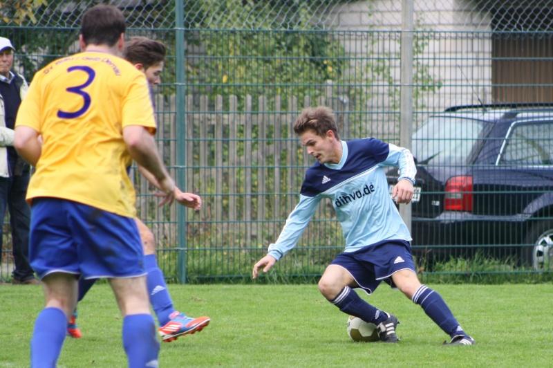 8.Spieltag: BaWa - SV Dernau 1:2 (0:2) Img_7419