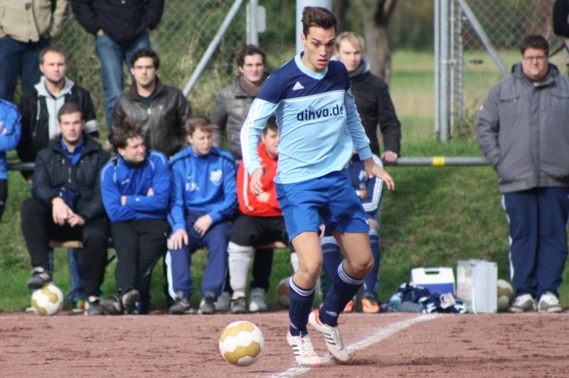 9.Spieltag: SC Bad Bodendorf - BaWa 1:2 (0:2) Img_7423