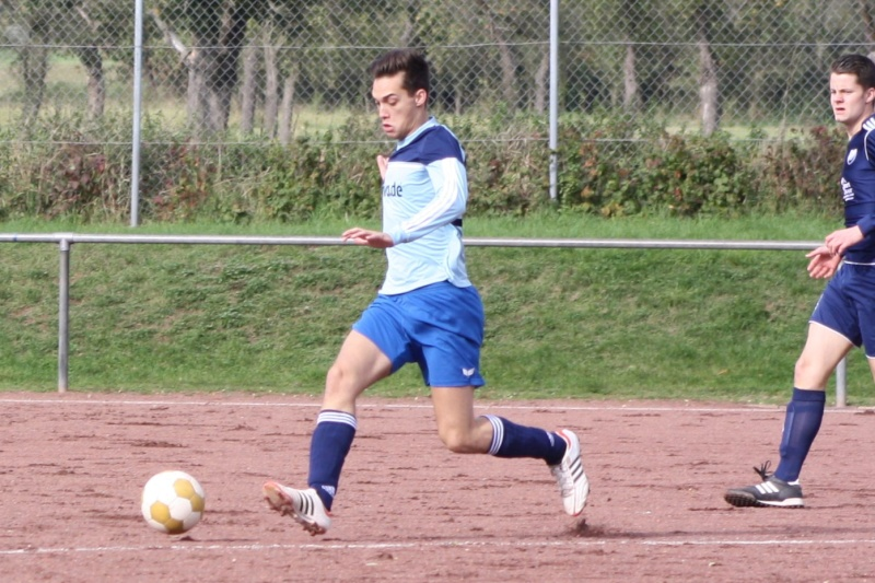 9.Spieltag: SC Bad Bodendorf - BaWa 1:2 (0:2) Img_7425