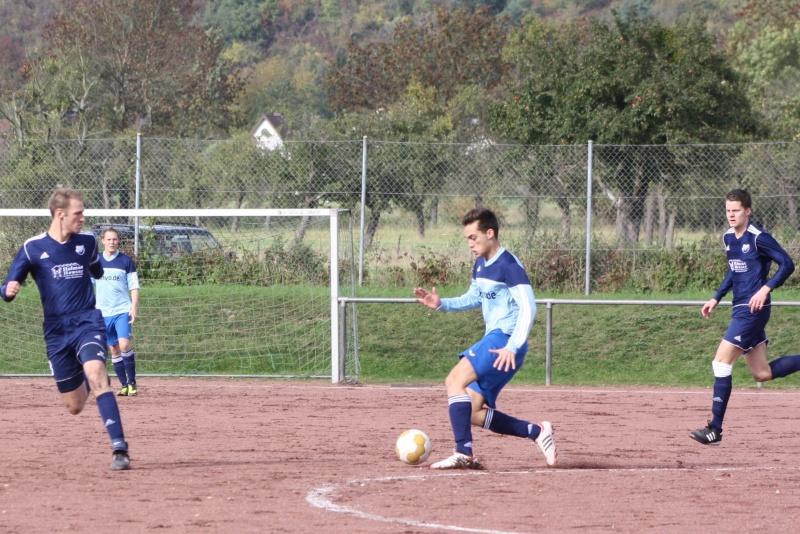 9.Spieltag: SC Bad Bodendorf - BaWa 1:2 (0:2) Img_7426