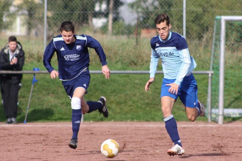 9.Spieltag: SC Bad Bodendorf - BaWa 1:2 (0:2) Img_7427