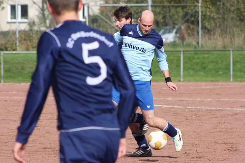 9.Spieltag: SC Bad Bodendorf - BaWa 1:2 (0:2) Img_7428