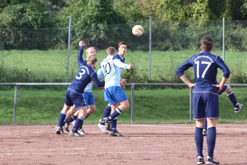 9.Spieltag: SC Bad Bodendorf - BaWa 1:2 (0:2) Img_7429