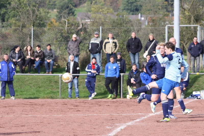 9.Spieltag: SC Bad Bodendorf - BaWa 1:2 (0:2) Img_7431