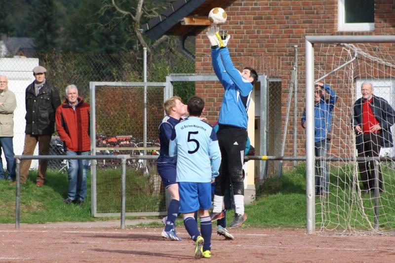 9.Spieltag: SC Bad Bodendorf - BaWa 1:2 (0:2) Img_7432