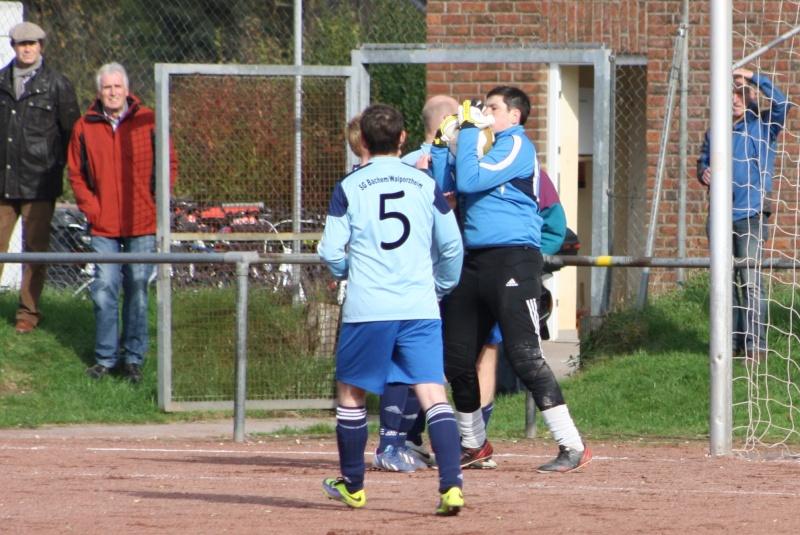 9.Spieltag: SC Bad Bodendorf - BaWa 1:2 (0:2) Img_7433