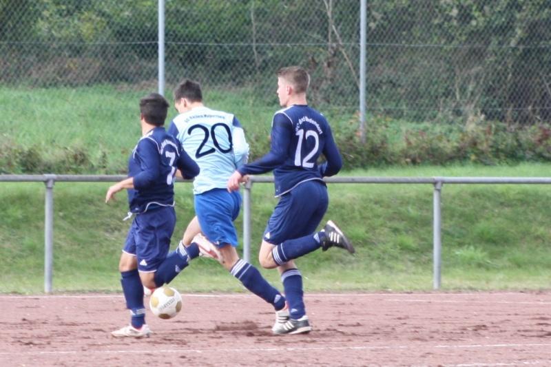 9.Spieltag: SC Bad Bodendorf - BaWa 1:2 (0:2) Img_7434