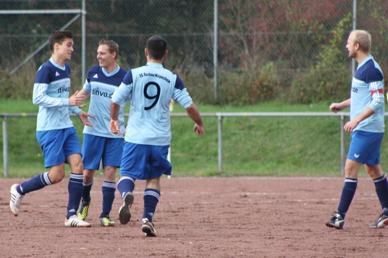 9.Spieltag: SC Bad Bodendorf - BaWa 1:2 (0:2) Img_7435