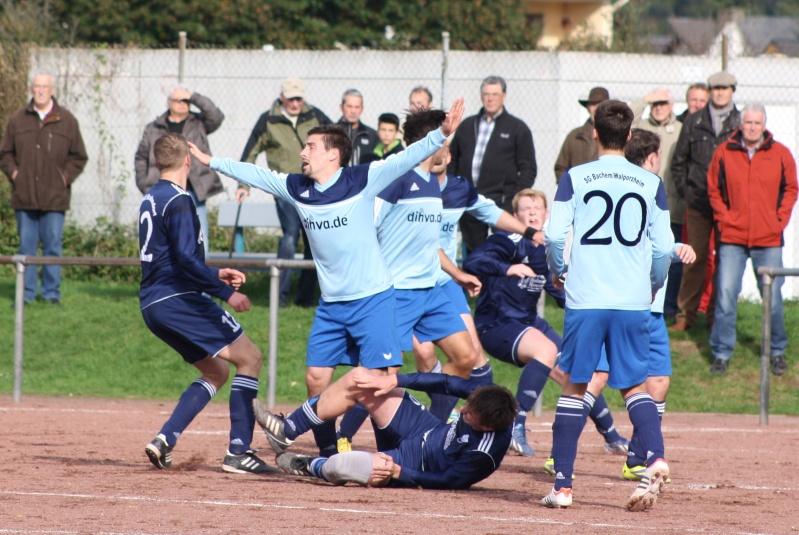 9.Spieltag: SC Bad Bodendorf - BaWa 1:2 (0:2) Img_7437