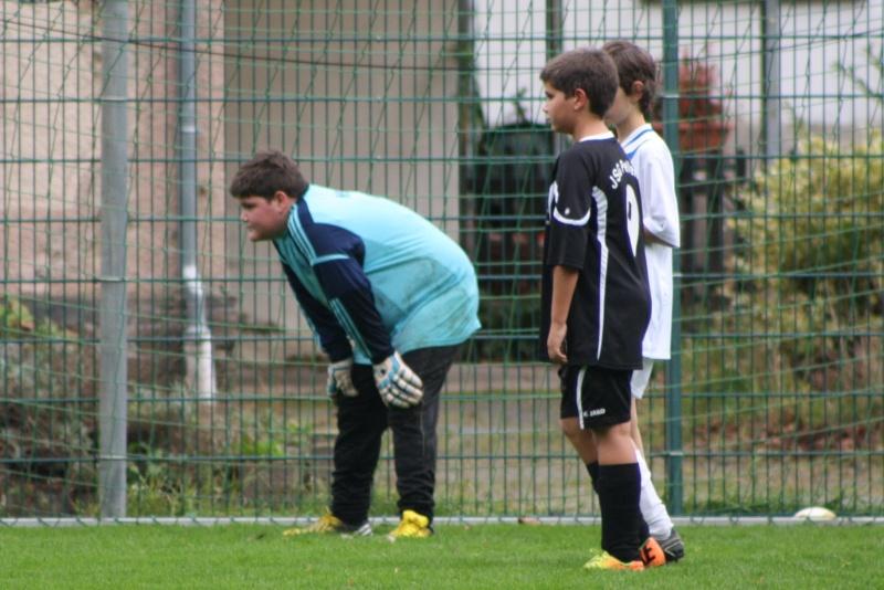 6.Spieltag: BaWa II - Pellenz Kruft 2:5 (0:2) Img_7534