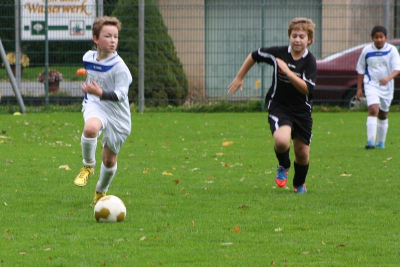 6.Spieltag: BaWa II - Pellenz Kruft 2:5 (0:2) Img_7536