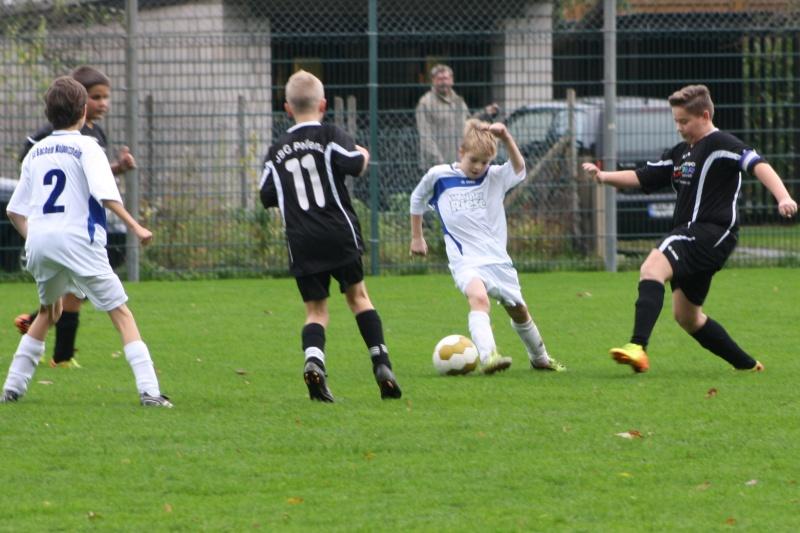6.Spieltag: BaWa II - Pellenz Kruft 2:5 (0:2) Img_7537