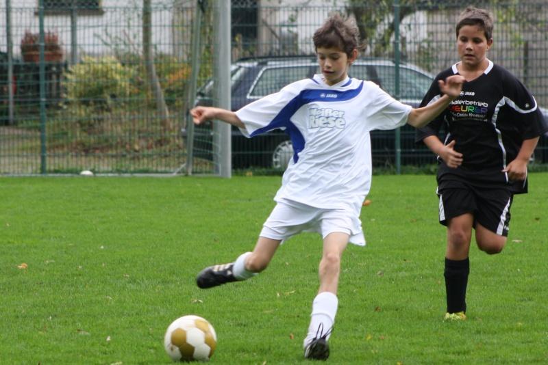 6.Spieltag: BaWa II - Pellenz Kruft 2:5 (0:2) Img_7538
