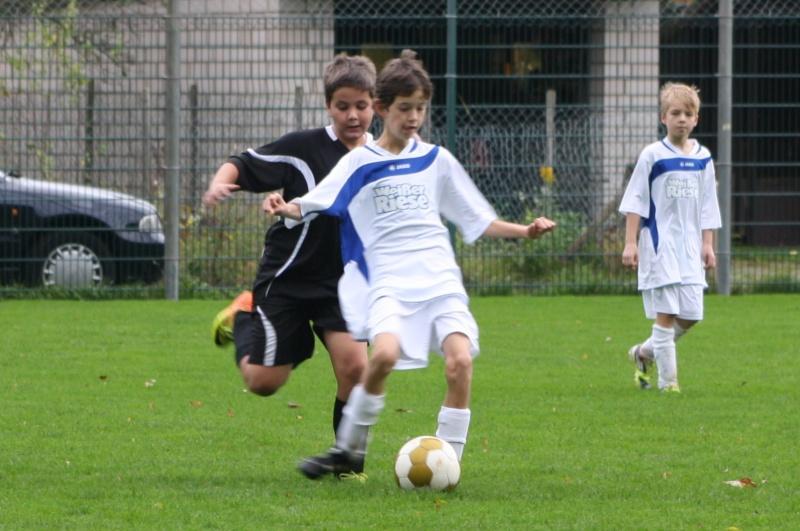 6.Spieltag: BaWa II - Pellenz Kruft 2:5 (0:2) Img_7539