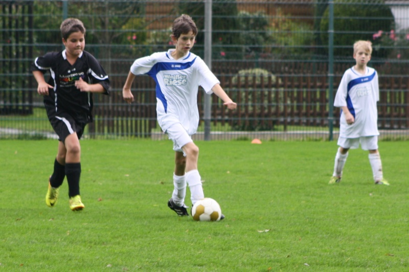 6.Spieltag: BaWa II - Pellenz Kruft 2:5 (0:2) Img_7540
