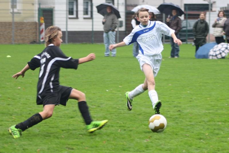 6.Spieltag: BaWa II - Pellenz Kruft 2:5 (0:2) Img_7541