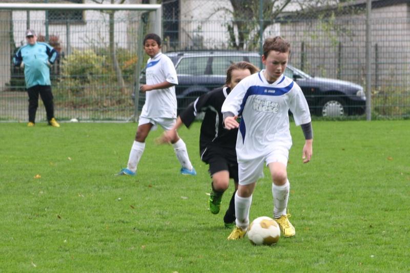 6.Spieltag: BaWa II - Pellenz Kruft 2:5 (0:2) Img_7542