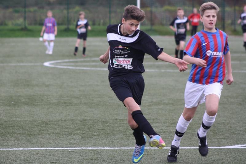 6.Spieltag: JSG Kripp/Remagen II - BaWa 1:4 (0:2) Img_7614