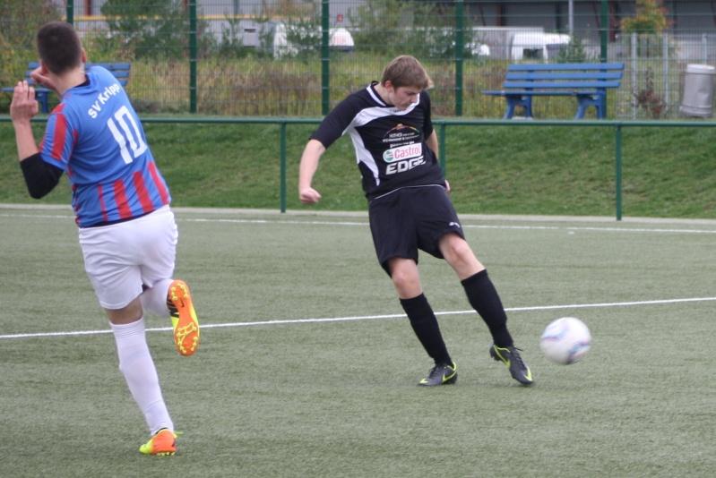 6.Spieltag: JSG Kripp/Remagen II - BaWa 1:4 (0:2) Img_7616