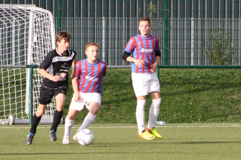 6.Spieltag: JSG Kripp/Remagen II - BaWa 1:4 (0:2) Img_7625