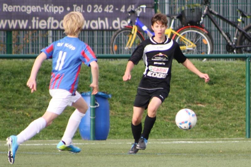 6.Spieltag: JSG Kripp/Remagen II - BaWa 1:4 (0:2) Img_7627