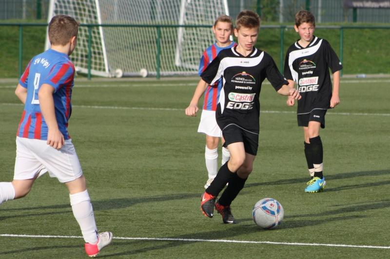 6.Spieltag: JSG Kripp/Remagen II - BaWa 1:4 (0:2) Img_7629