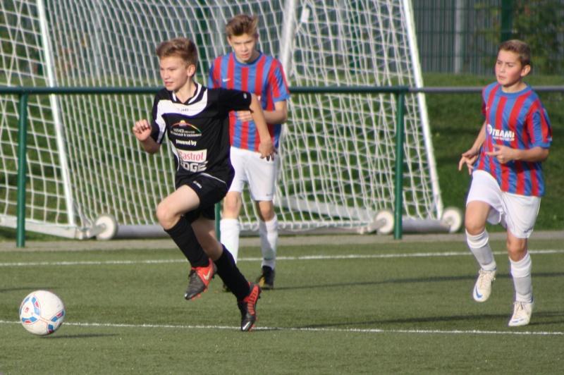 6.Spieltag: JSG Kripp/Remagen II - BaWa 1:4 (0:2) Img_7631