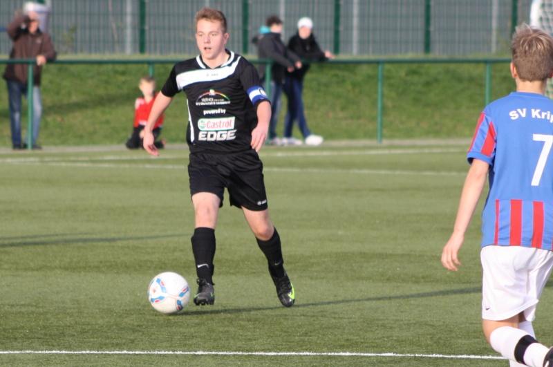 6.Spieltag: JSG Kripp/Remagen II - BaWa 1:4 (0:2) Img_7639