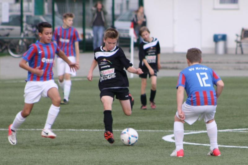6.Spieltag: JSG Kripp/Remagen II - BaWa 1:4 (0:2) Img_7644