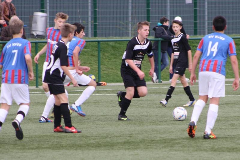 6.Spieltag: JSG Kripp/Remagen II - BaWa 1:4 (0:2) Img_7645