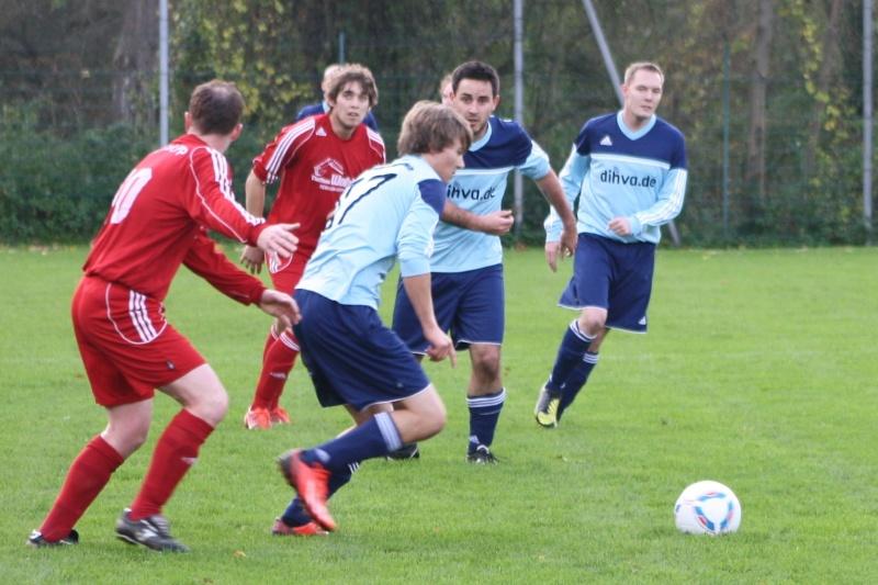 12.Spieltag: BaWa - SV Kripp 1:4 (0:1) Img_7710