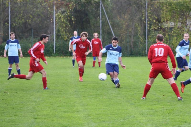 12.Spieltag: BaWa - SV Kripp 1:4 (0:1) Img_7711