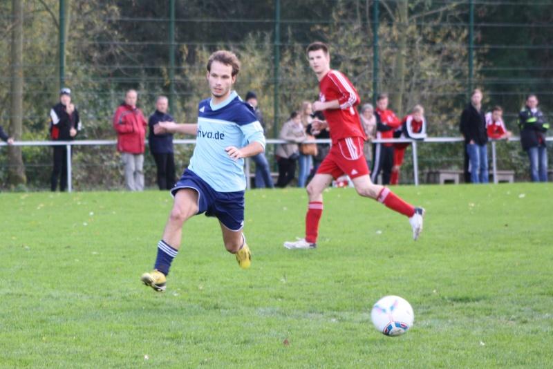 12.Spieltag: BaWa - SV Kripp 1:4 (0:1) Img_7712